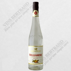 POIRE WILLIAMINE MORAND 70 CL