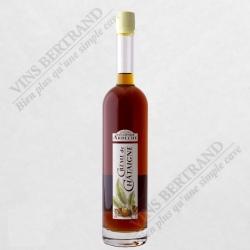 LIQUEUR DE CHATAIGNE Distillerie Gauthier