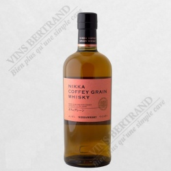 NIKKA COFFEY GRAIN 70 CL