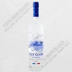 VODKA GREYGOOSE