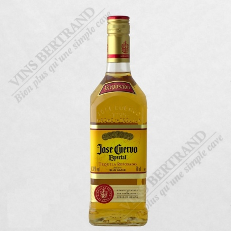 TEQUILA CUERVO SPECIAL