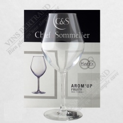VERRE A VIN AROM UP FRUITY