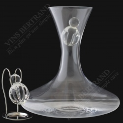 CARAFE DECANTING BALL