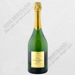 CHAMPAGNE CUVEE WILLIAM'S DEUTZ