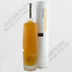 OCTOMORE ISLAY BARLEY 06.3
