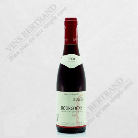 BOURGOGNE ROUGE 37 CL