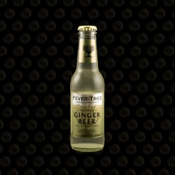 GINGER BEER FEVER TREE 20 CL