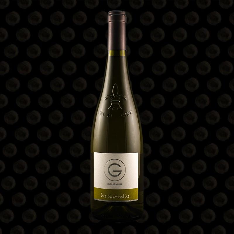 DOMAINE LIONEL GOSSEAUME Sauterelles - Vins Bertrand
