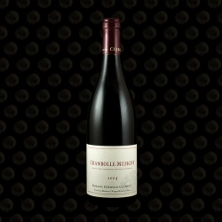 DOMAINE CLERGET Chambolle Musigny 2004