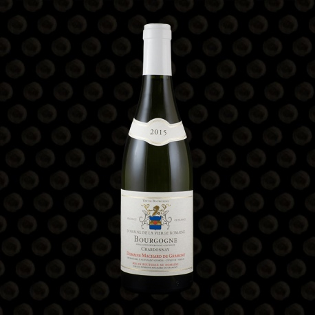 DOMAINE MACHARD DE GRAMONT Blanc