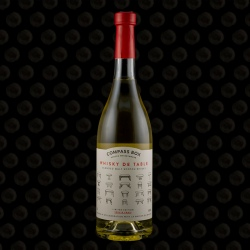 WHISKY DE TABLE COMPASS BOX