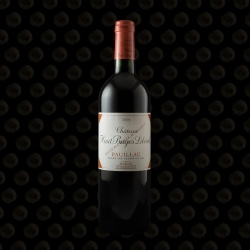 PAUILLAC HAUT BAGES LIBERAL