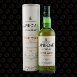LAPHROAIG TRIPLE WOOD 48%