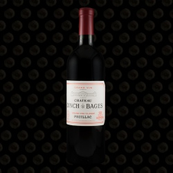 PAUILLAC LYNCH BAGES 2010