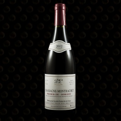 CHASSAGNE MONTRACHET ROUGE 1ER CRU MORGEOT