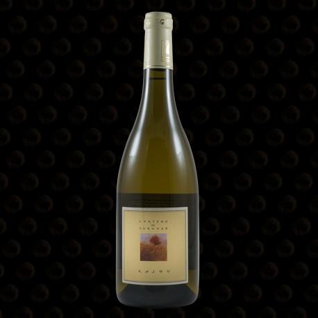 CHATEAU  DE SURONDE Anjou blanc