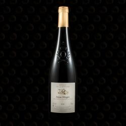 CHATEAU DE SURONDE Anjou rouge