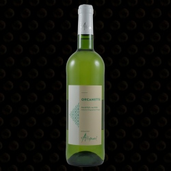 DOMAINE ALLEMAND Orcanette