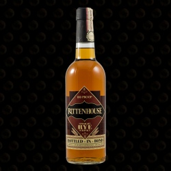 RITTENHOUSE STRAIGHT RYE PENNSYLVANIA