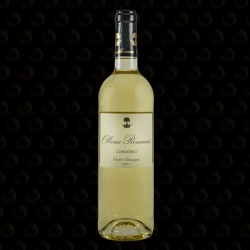 CHATEAU OLLIEUX Romanis blanc