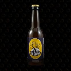 LA CUCHE Blonde Ale
