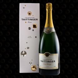 TAITTINGER Cuvée Prestige Magnum