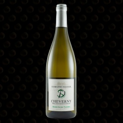 DOMAINE SAUGER Cheverny blanc