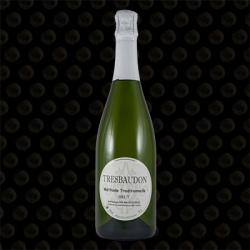 DOMAINE TRESBAUDON METHODE TRADITIONNELLE