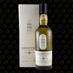 LAGAVULIN CLASSIC 8 ANS EDITION LIMITEE