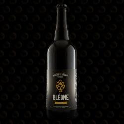 BIERE LA BLEONE BLONDE ALE 75 CL