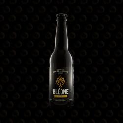 BIERE LA BLEONE BLONDE ALE 33 CL