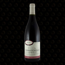 CHAMBOLLE MUSIGNY DOMAINE ROBLOT MARCHAND