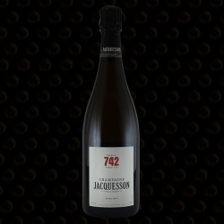 CHAMPAGNE JACQUESSON CUVEE 742