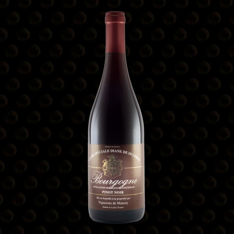 BOURGOGNE CUVEE SPECIALE ROUGE