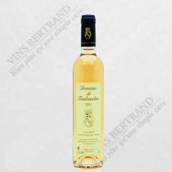 TRESBAUDON ROSE 50 CL