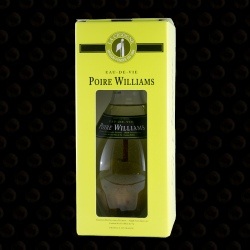 POIRE WILLIAM'S PRISONNIERE 70cl