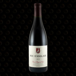 VDP ROC D'ANGLADE ROUGE 75 CL