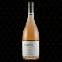LUBERON CHATEAU FONTENILLE ROSE