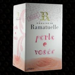 FONTAINE 5 L PERLE DE ROSE RAMATUELLE