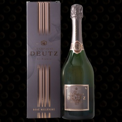 CHAMPAGNE DEUTZ ROSE MILLESIME