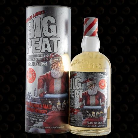 BIG PEAT CHRISTMAS EDITION 2020