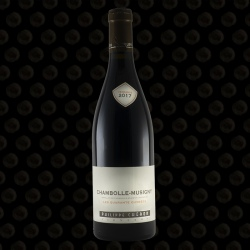 CHAMBOLLE MUSIGNY LES OUVRES DOMAINE CHERON