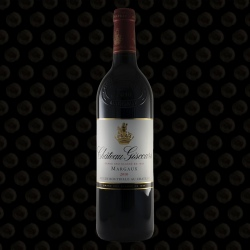 MARGAUX CHATEAU GISCOURS 2010