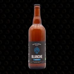 BIERE DURANCE LA BLANCHE 75 CL