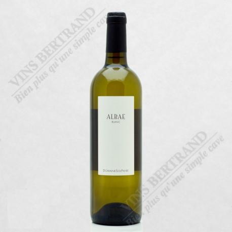 SOL PAYRE ALBAE BLANC