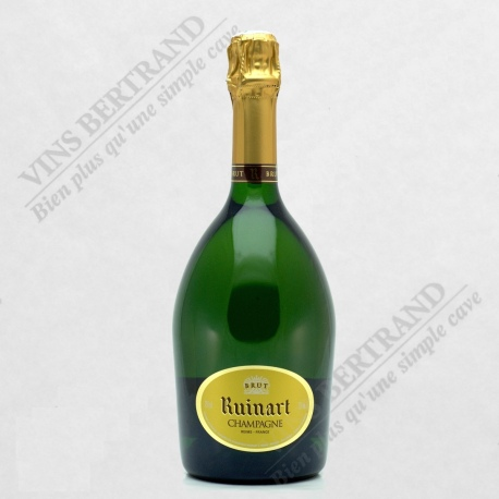 champagne ruinart aix en provence