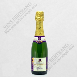 CHAMPAGNE FRANCIS ORBAN 37CL