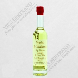GENEPI BERTRAND MACERATION 35 CL