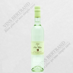 LIQUEUR DE POIRE WILLIAMS ALLEMAND