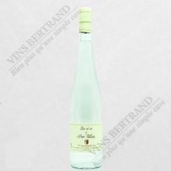 POIRE WILLIAM 70cl
